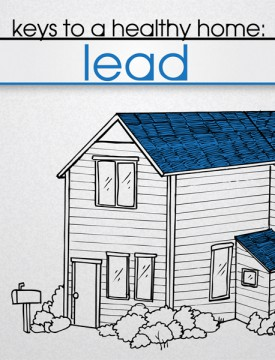 Keys to a Healthy Home: Lead