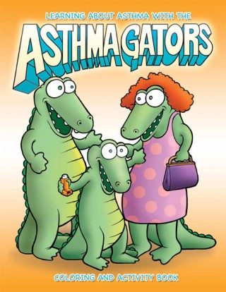 Learning About Asthma With The Asthma Gators
