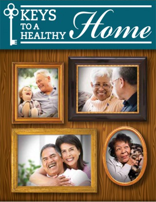 Keys to a Healthy Home for Older Adults
